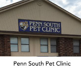 Penn South Pet Clinic