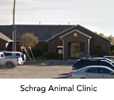 Schrag Animal Clinic