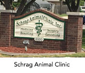 Schrag Animal Clinic
