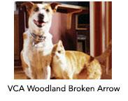 VCA Woodland Broken Arrow