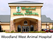Woodland West Animal Hospital