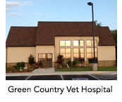 Green Country Veterinary Hospital
