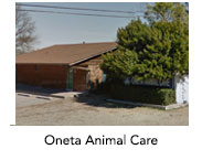 Oneta Animal Care