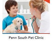 Penn South Pet Clinic