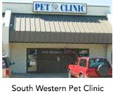 South Western Pet Clinic